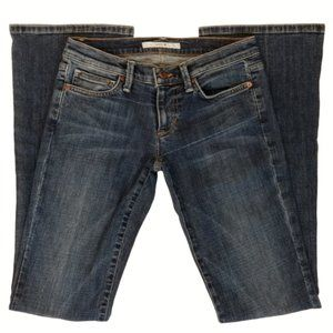 Joe's Jeans The Rocker Flare Size 26